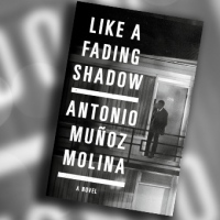 Man Booker Review #5: 'Like a Fading Shadow' by Antonio Muñoz Molina - The City That Binds Us