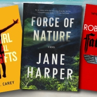 Book Review: My June Holiday Reads