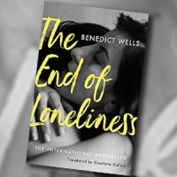 Book Review: 'The End of Loneliness' by Benedict Wells - Is it the end, really?