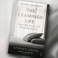 Book Review: 'The Examined Life' by Stephen Grosz - Maybe we're all crazy