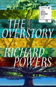 The Overstory by Richard Powers Book Cover