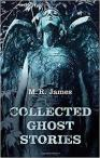 Collected Ghost Stories cover by MR James