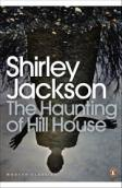 The Haunting of Hill House book cover by Shirley Jackson