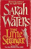 The Little Stranger by Sarah Waters book cover