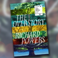Man Booker 2018 Review #5: 'The Overstory' by Richard Powers - A change is gonna come