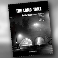 Man Booker 2018 Review #6: 'The Long Take' by Robin Robertson - A Melancholy Voyage