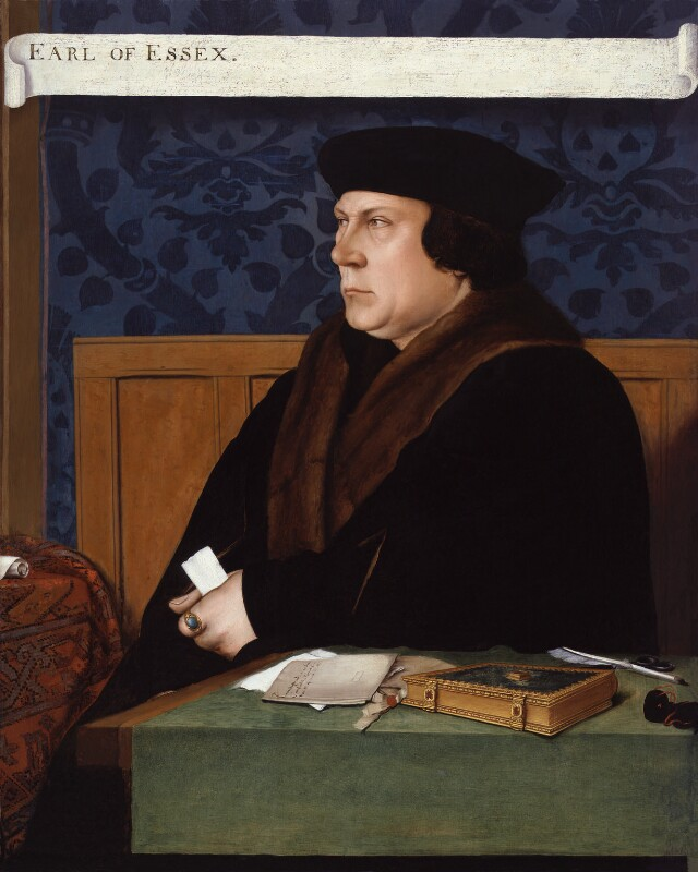Image of Thomas Cromwell