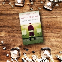 Book Review: 'The Santaland Diaries' by David Sedaris - Perfect Festive Skewering