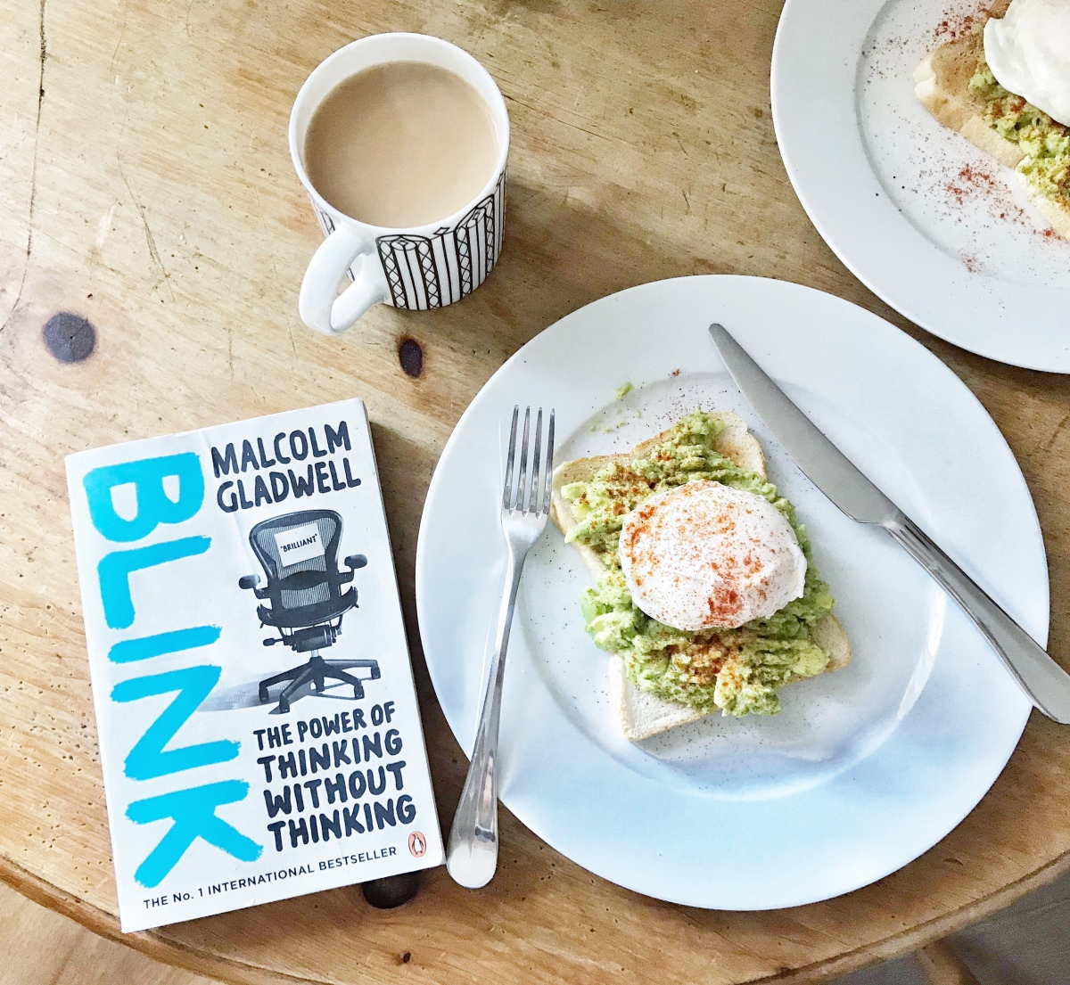 Book Review: 'Blink' by Malcolm Gladwell - Blink and you'll miss it