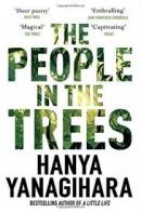Cover of The People in the Trees by Hanya Yanagihara