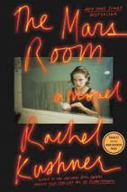 Cover of The Mars Room by Rachel Kushner